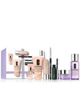 3 x Clinique shining star gift sets at Boots online for £85