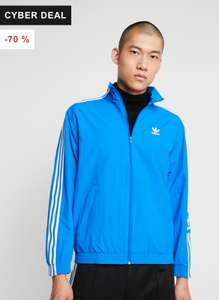 Adidas Originals track top training jacket - £19.20 (With code) delivered size XS to XXL @ Zalando