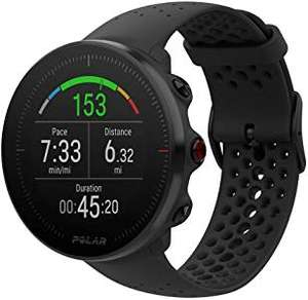 Polar Vantage M Advanced GPS HRM Sports Watch for Men and Women - £151.99 @ Amazon