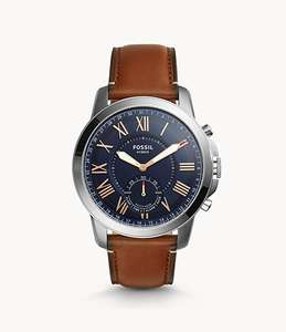 Fossil Q FTW1122 Hybrid Smart watch at Fossil for £89 delivered