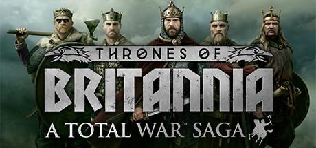Total War Saga: Thrones of Britannia at Steam for £10.19