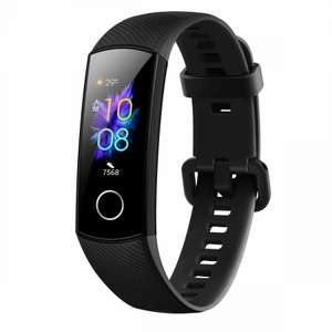 Honor Band 5 - £27.99 (£25.19 After Vouchercloud 10% code) + free Click and Collect @ Ryman