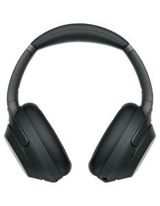 Sony WH1000XM3 Wireless BT Noise Cancelling Headphones - £229 delivered at Carphone Warehouse