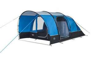 Vango Celino 400 Air Tent 2019 £299 at Norwich Camping and Leisure