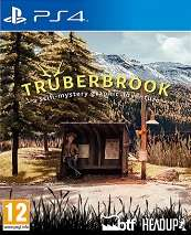 Truberbrook /Moonlighter/Kingdom Come Deliverance/ Immortal Unchained (PS4) used £9.99 @ Boomerang Video Game Rentals