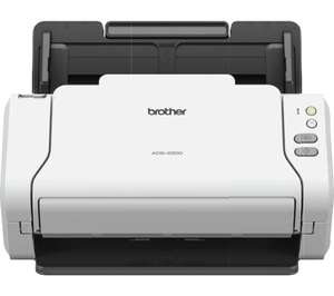BROTHER ADS-2200 Document Scanner - £227 @ Currys PC World - £152 after cashback
