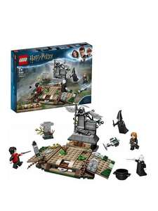 LEGO Harry Potter The Rise of Voldemort¿ £18.99 @ Very