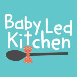 Baby Led Kitchen - Recipe App £1.99 at Apple Store