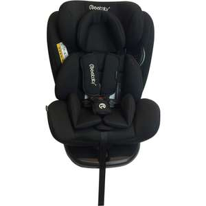 Group 0+123 - 360 spin car seat - £74.95 delivered with Bounty offer code @ Precious Little One