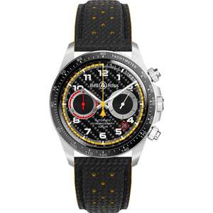 Bell & Ross BRV2-94 Renault Limited Edition Watch - £2800 delivered @ Francis and Gaye