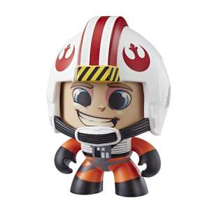 Star Wars Mighty Muggs £3.33 instore @ The Entertainer Hampshire