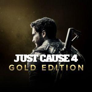 Just Cause 4 - Gold Edition £17.49 at Playstation PSN