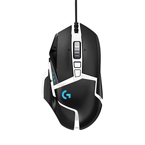 Logitech G502 SE Hero High Performance RGB Gaming Mouse £39.76 at Amazon Germany