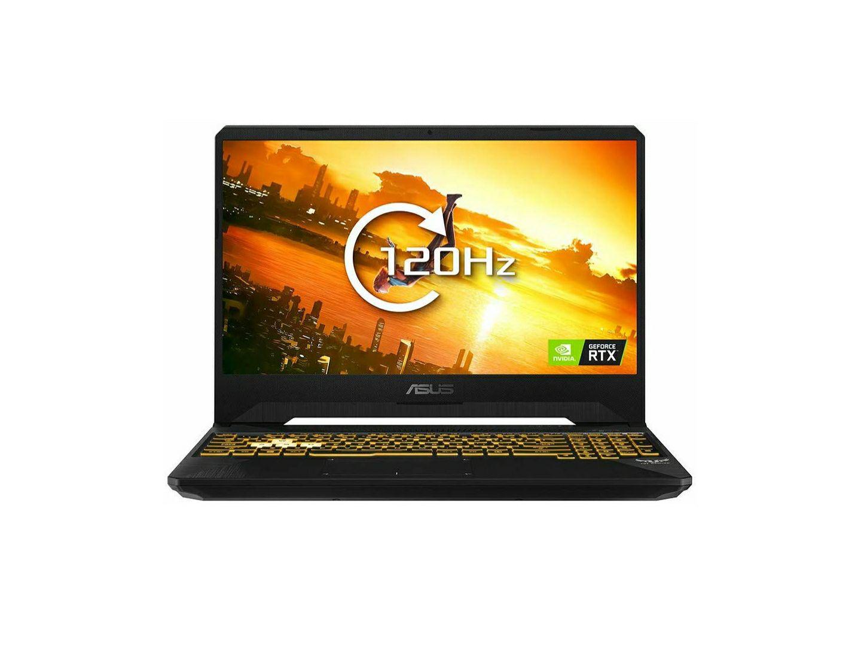 "ASUS TUF FX505DV 15.6"" 120Hz Thin Bezel Laptop AMD R7-3750H, RTX 2060 6GB, 512GB PCI-e SSD, 16GB RAM - £899 @ Amazon"