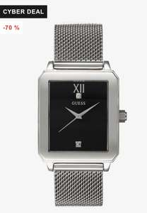 Guess watch now £37.80 with code @ Zalando