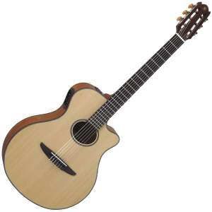 Yamaha NTX500 Electro Classical Guitar - £170 off - £329 delivered @ Dawsons Music