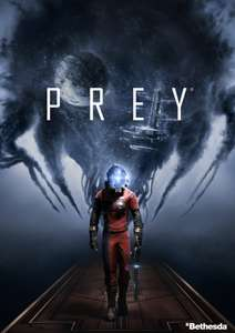 [Steam PC] Prey + DLC - £3.91 @ CDKeys