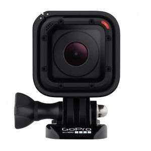 GoPro HERO Session Action Camera Camcorder - Certified Refurbished - £97.98 with code @ GoPro / eBay