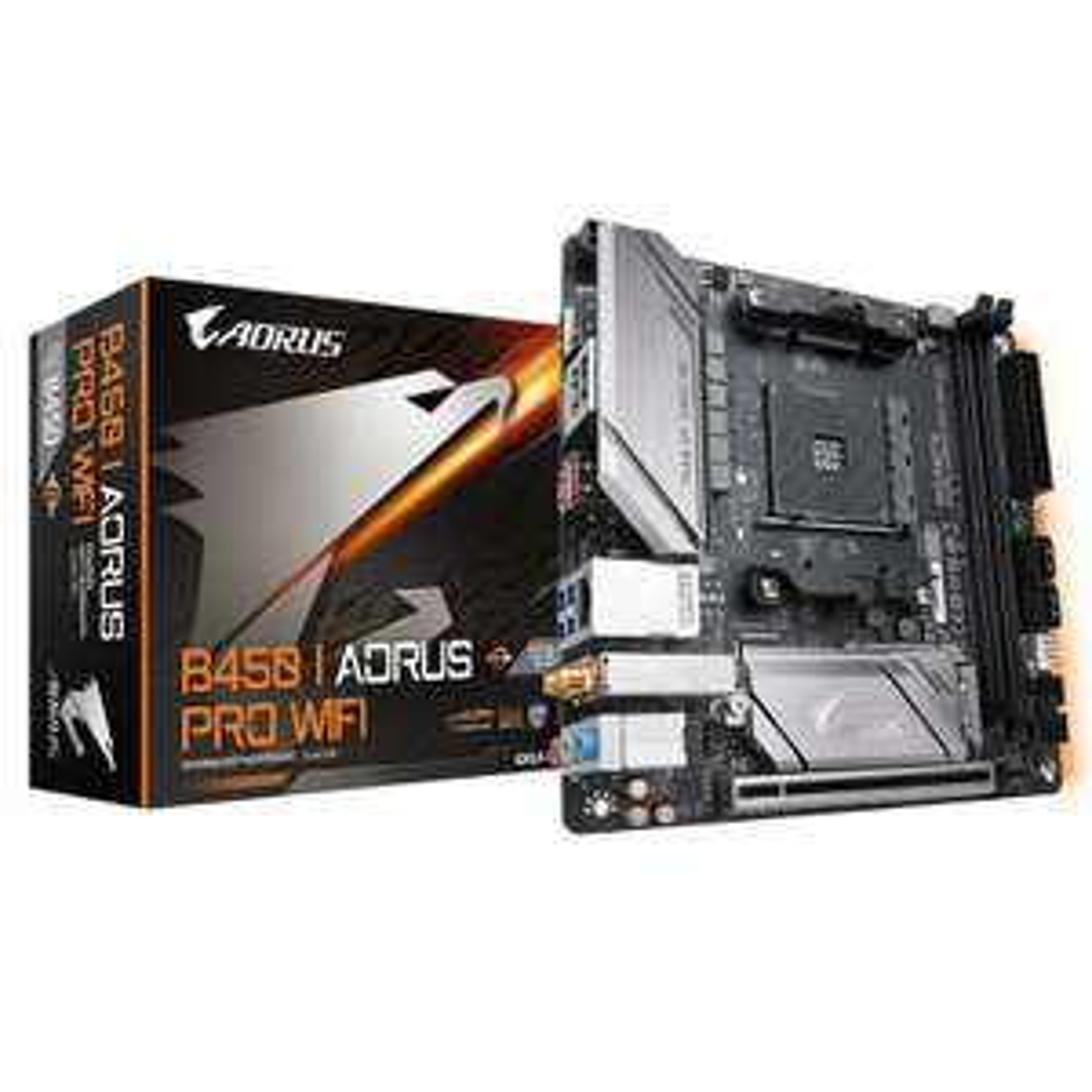 Ryzen 7 3800X Bundle - 32GB RAM, Gigabyte B450 I AORUS PRO WIFI - £529.14 @ CCL Computers / eBay