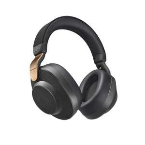 Jabra Elite 85h Bluetooth Over Ear Headphones with ANC and SmartSound Technology, Alexa Built-In, Copper Black, Exclusive to £199.99 Amazon