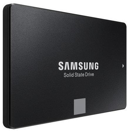 """Samsung 860 EVO 500GB 2.5"""" SSD MZ-76E500B/EU £59.99 @ Box"""