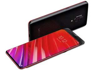 Global ROM Lenovo Z5 Pro GT Snapdragon 855 8GB RAM 256GB ROM £175.82 using sitewide exclusive code @ AliExpress Lenovo