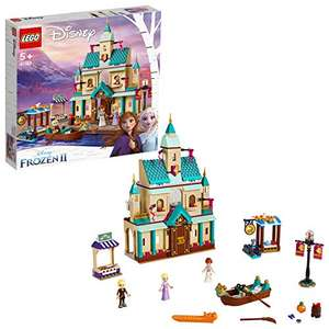 LEGO 41167 Disney Arendelle Castle £45.46 (£43 with fee free card) Delivered @ Amazon Germany