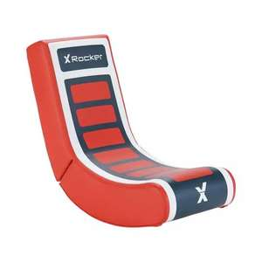 X-Rocker Video Rocker Junior Gaming Chair - £31.99 @ Argos (Free Click & Collect)