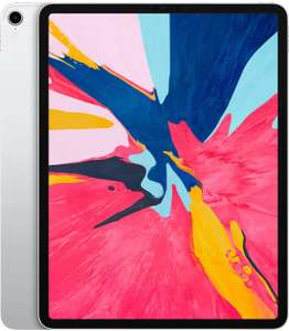 Apple iPad Pro 12.9 3rd Generation 2018, 64GB WiFi, Silver, Renewed - £649.99 Prime - Sold by SUPREME MOBILE UK / FBA @ Amazon