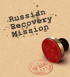 007 Escape Rooms - Russian Recovery Mission 50% off with code (Dates available in January +)