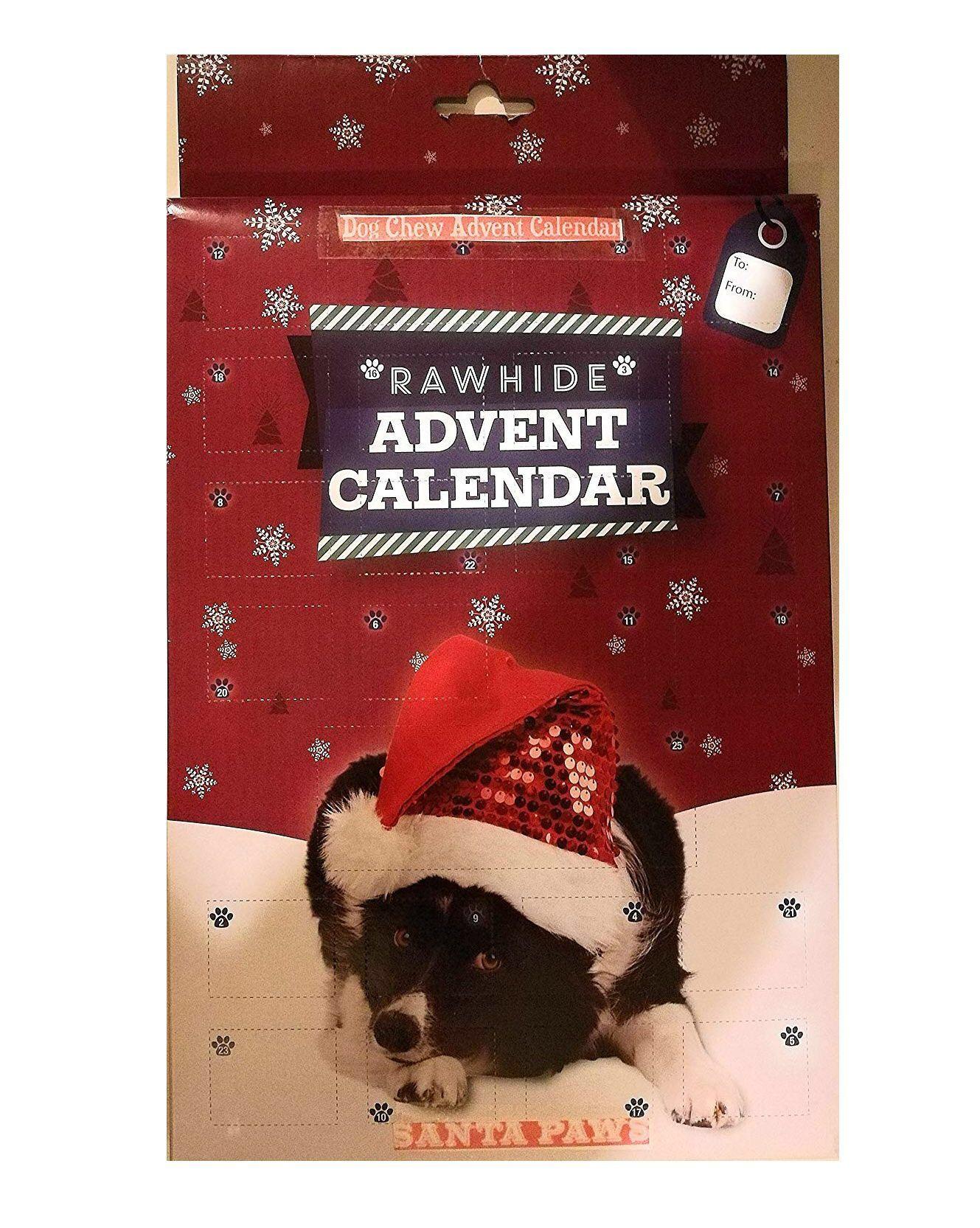 Doggy Advent Calendar For 25p @ Poundland