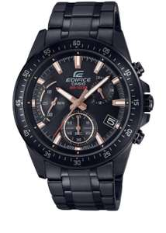 Casio Mens Edifice Watch EFV-540DC-1BVUEF - £65 @ Watches2U