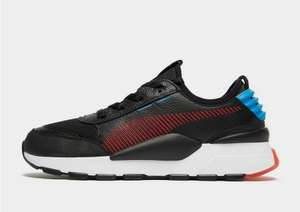 Puma RS-0 Core £40 (Free Click and Collect) @ JD Sports