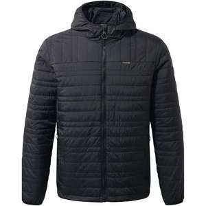 Craghoppers Compress Lite Lightweight Jacket II only size xxL - £19.50 @ House of Fraser - Free click and collect + free £10 voucher.