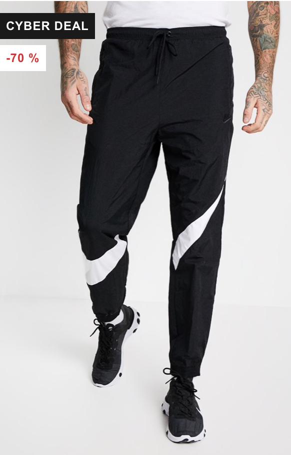 Nike Tracksuit Bottoms now £21 size M to XXL @ Zalando