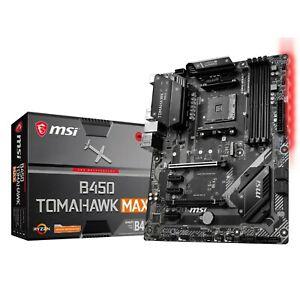 CCL AMD Ryzen 7 3800X Bundle - MSI B450 TOMAHAWK MAX Motherboard - £391.39 with code @ eBay / CCL