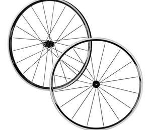 Shimano RS21 Wheelset £62.99 with code @ Chain Reaction Cycles