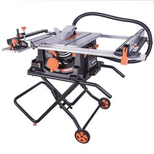 Evolution Rage 5-S table saw - £211.99 @ Amazon