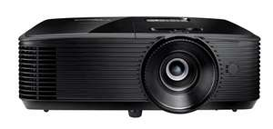 OPTOMA HD143X FULL HD DLP HOME CINEMA GAMING 3D PROJECTOR only £369 delivered @ Box.co.uk