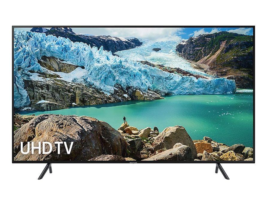 Samsung UE65RU7100KXXU 65-inch RU7100 HDR Smart 4K TV Wi-Fi Black £533.18 @ ILGS