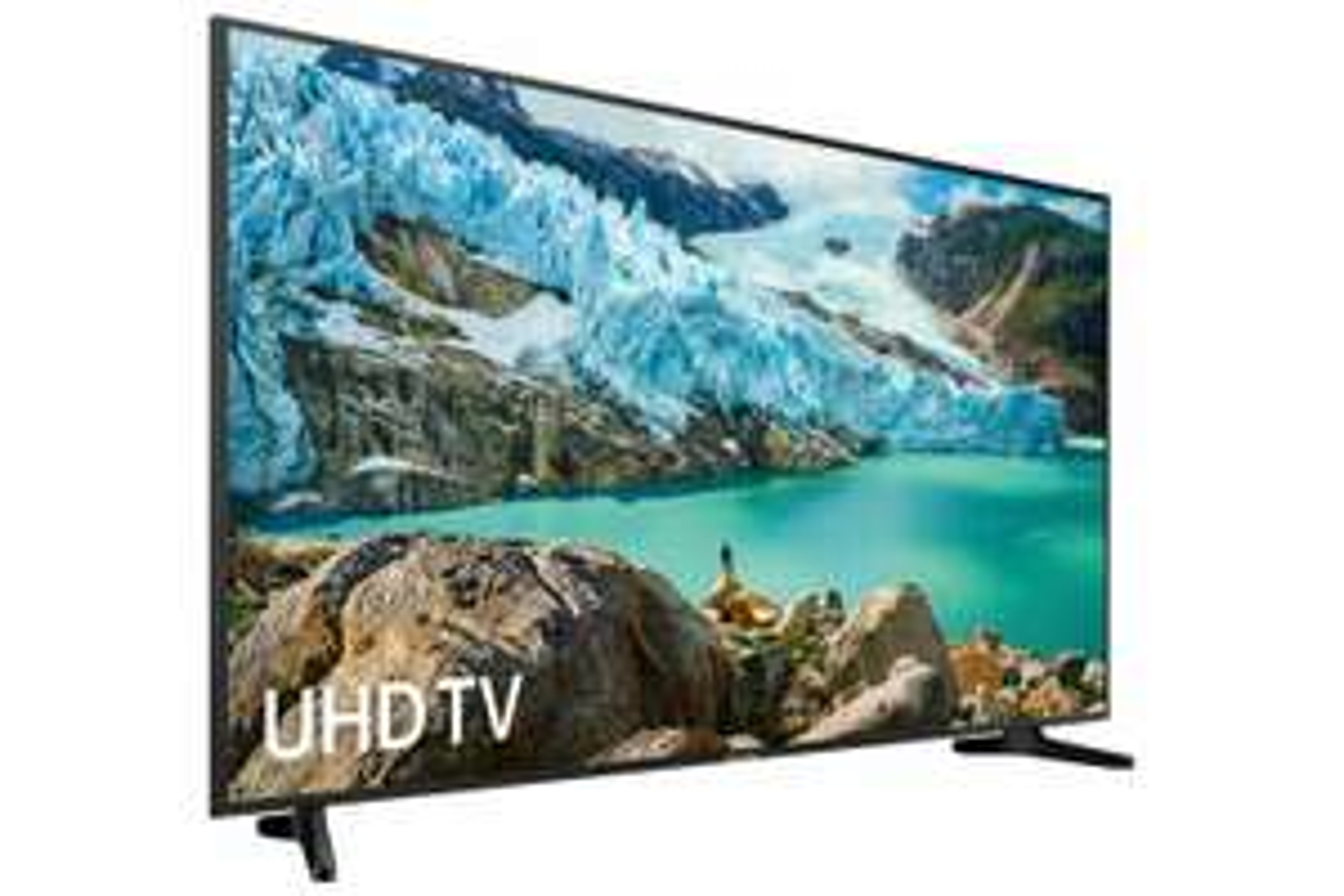 Samsung 55 Inch UE55RU7020 Smart 4K HDR LED TV £379.05 (C&C) or £383 Delivered @ Argos / eBay