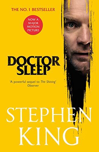 Amazon Kindle - Doctor Sleep (The Shining Book 2) by Stephen King 99p @ Amazon