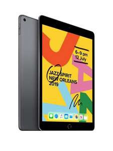 Apple Ipad 2019 now reduced to £299 - plus £50 BNPL discount so £249 - cheapest yet @ Very