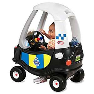 Little tikes police car £32.99 @ Amazon delivered free