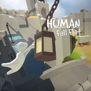 Human: Fall Flat - £4.79 @ Steam