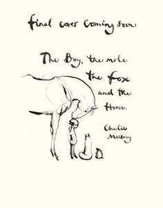 The Boy, The Mole, The Fox and The Horse - £8.99 @ bookdepository.com