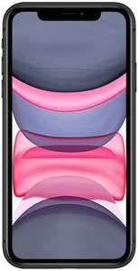 256GB IPhone 11 - 60GB Data - £33pm/£190 Upfront With Code - Total Cost £982 @ Mobiles.co.uk