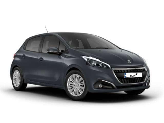 Peugeot 208 signature (1.2 petrol) - £9,999 @ Eden Motor Group