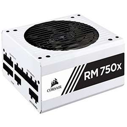 Corsair RM750x Fully Modular 750w PSU - £79.99 @ Amazon