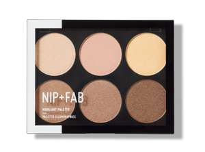 £5 and less sale items @ nip & fab (free next day delivery on orders over £25 or £4.95 otherwise)
